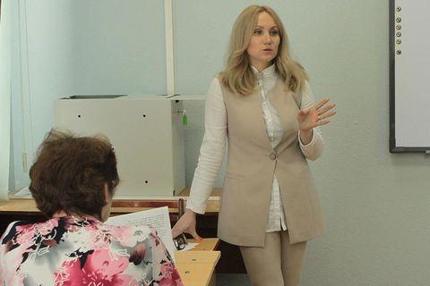Семинары для председателей, заместителей председателей предметных комиссий субъектов РФ 1