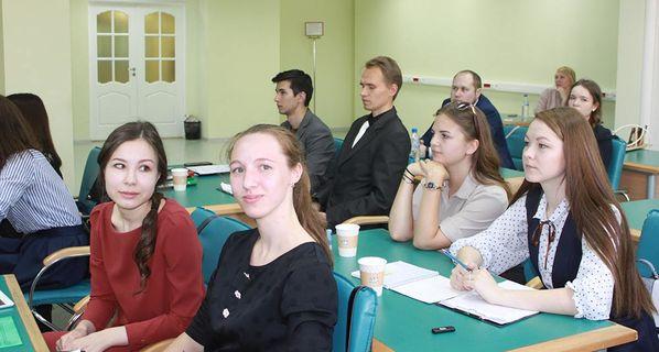 Итоговая аттестация слушателей Малой академии в УР 7