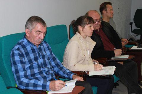 Обучение сельских учителей финансовой грамотности 3