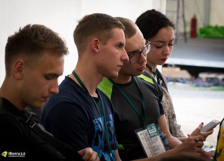 МАГУ на Молодежном форуме  iВолга 2019  6
