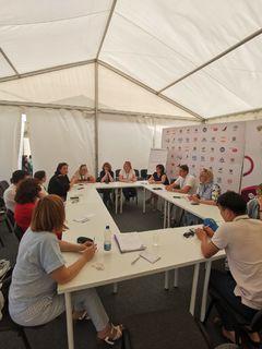МАГУ на Молодежном форуме  iВолга 2019  7