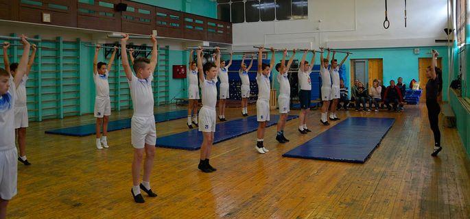 Курсы для учителей физкультуры 2