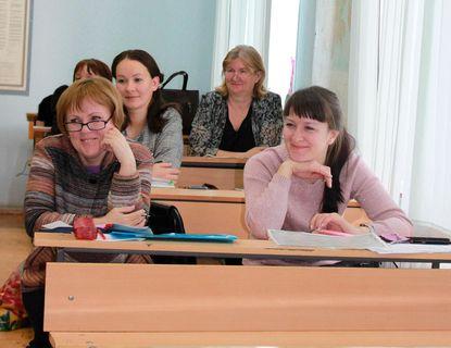 Курсы повышения квалификации для учителей биологии 2