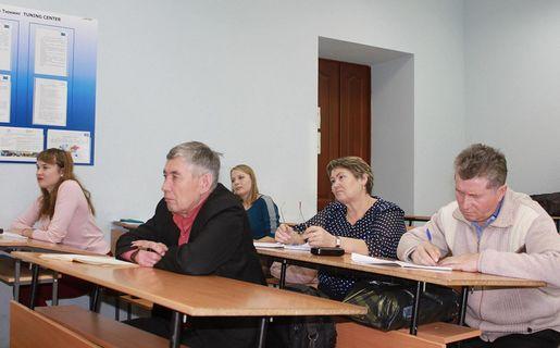 Курсы повышения квалификации для учителей биологии 3