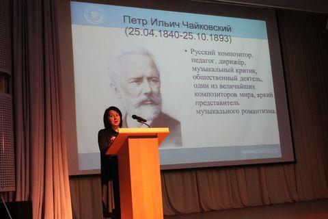Встреча юных краеведов Удмуртии 1
