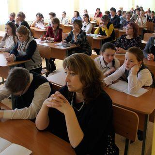 Региональная олимпиада по школьному краеведению 7