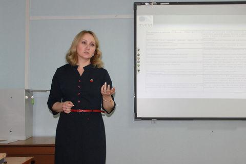 Семинар  Подготовка к ЕГЭ и ОГЭ по русскому языку  2