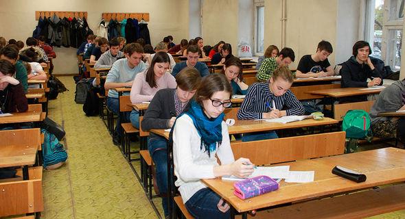 Собеседование со студентами «Математика и механика», «Информатика и вычислительная техника», «Информационная безопасность» и др. 1