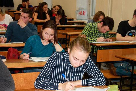 Собеседование со студентами «Математика и механика», «Информатика и вычислительная техника», «Информационная безопасность» и др. 2